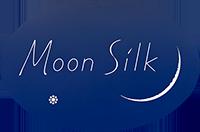 Moon Silk ~きものギャラリー~ロゴ